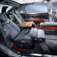 Maybach Interior 3 Hd Wallpapers