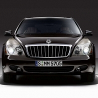 Maybach S Wallpaper