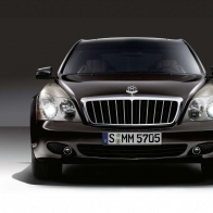 Maybach Zeppelin Hd Wallpapers