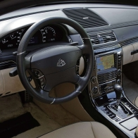 Maybach Zeppelin Interior 2 Hd Wallpapers