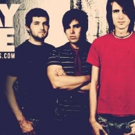 Mayday Parade Cover