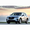 Mazda Cx 5 2013 Hd Wallpapers