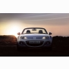 Mazda Mx 5 Roadster 2012 Hd Wallpapers