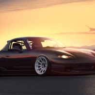 Mazda Mx5 Hd Wallpapers