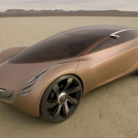 Mazda Nagara Concept 2 Hd Wallpapers