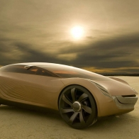 Mazda Nagara Concept 3 Hd Wallpapers