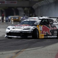 Mazda Rx 8 Drift Red Bull