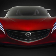 Mazda Ryuga Concept Car Hd Wallpapers