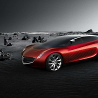 Mazda Ryuga Concept Hd Wallpapers