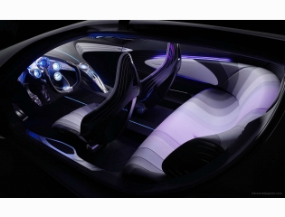 Mazda Ryuga Concept Interior 2 Hd Wallpapers