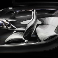 Mazda Ryuga Concept Interior Hd Wallpapers