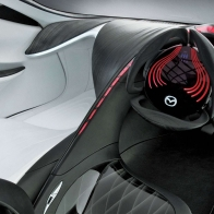 Mazda Taiki Concept Interior Hd Wallpapers