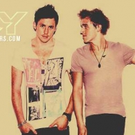 Mcfly Cover