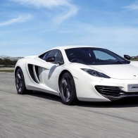 Mclaren Mp4 12c 2013 Hd Wallpapers
