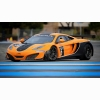 Mclaren Mp4 12c Gt3 2012 3 Hd Wallpapers