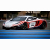 Mclaren Mp4 12c Gt3 2012 4 Hd Wallpapers