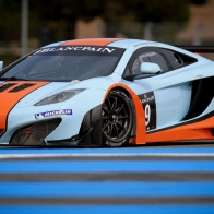 Mclaren Mp4 12c Gt3 2012 5 Hd Wallpapers