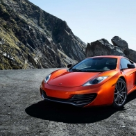 Mclaren Mp4 12c Hd Wallpapers