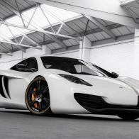 Mclaren Mp4 12c Performance Hd Wallpapers