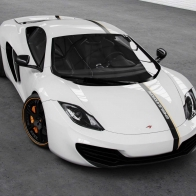 Mclaren Mp4 12c Performance Upgrade Hd Wallpapers