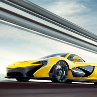 Mclaren P1 2 Hd Wallpapers