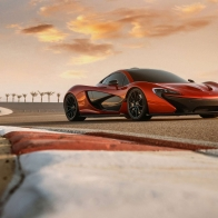 Mclaren P1 5 Hd Wallpapers