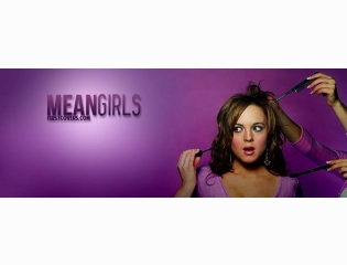 Mean Girls Cover