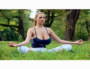 Meditation Yoga Hd Wallpaper 1