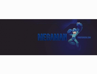 Megaman Cover
