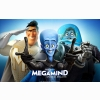 Megamind 2010 Movie Wallpapers