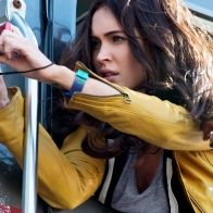 Megan Fox In Teenage Mutant Ninja Turtles