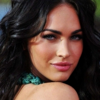 Megan Fox Wallpaper 01 Wallpapers