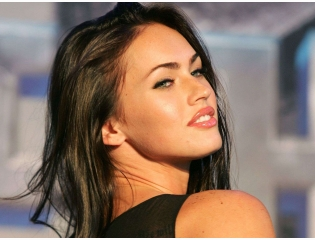 Megan Fox Wallpaper 04 Wallpapers