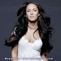 Megan Fox002 Wallpaper