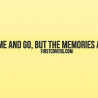 Memories Are Forever Cover