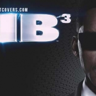 Men In Black 3 Cover