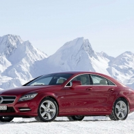 Mercedebenz Cls Class Hd Wallpapers