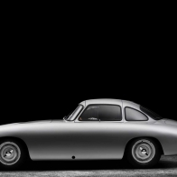 Mercedes Benz 300 Sl 1952 2 Hd Wallpapers
