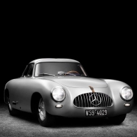 Mercedes Benz 300 Sl 1952 Hd Wallpapers