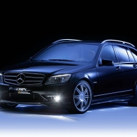 Mercedes Benz C30 Hd Wallpapers