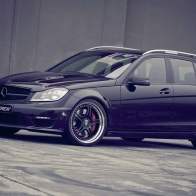 Mercedes Benz C63 T Amg Supersport Hd Wallpapers