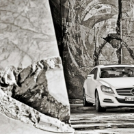 Mercedes Benz Cls Shooting Brake Hd Wallpapers