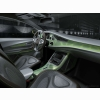 Mercedes Benz Concept Bluezero Interior Hd Wallpapers