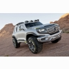 Mercedes Benz Ener G Force Concept Car Hd Wallpapers