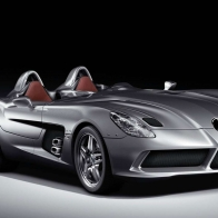 Mercedes Benz Slr Stirling Moss 2 Hd Wallpapers