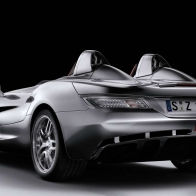 Mercedes Benz Slr Stirling Moss 3 Hd Wallpapers