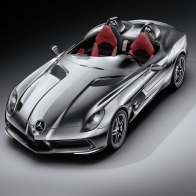 Mercedes Benz Slr Stirling Moss Hd Wallpapers