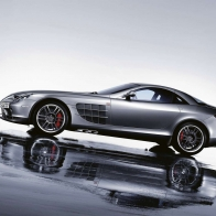 Mercedes Mclaren Slr 722 Edition Hd Wallpapers