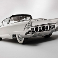 Mercury Monterey Xm 800 Concept 1954 Wallpaper