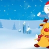Download merry xmas cover, merry xmas cover  Wallpaper download for Desktop, PC, Laptop. merry xmas cover HD Wallpapers, High Definition Quality Wallpapers of merry xmas cover.